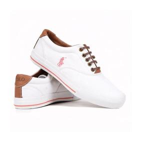 Zapatillas Polo Ralph Lauren Mujer Y Hombre