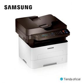 Impresora Multifuncional Samsung M2885 Blanca