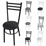 Cadeira Poltrona Natal Para Sala De Jantar Cozinha Promoção