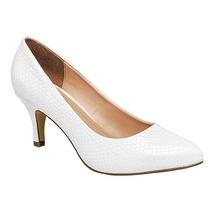 Zapatos De Tacón Lady Paulina 76801 66279