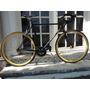 Bicicleta Discovery Channel Ruta Fixie Pista Como Nueva T 54