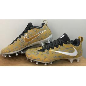 Cleats Tachos Nike Vapor Untouchable Pro Dorado Camo d87550160670d