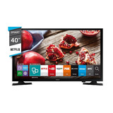 Smart Tv Led 40 Samsung Un 40j5200 Full Hd Youtube Netflix