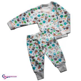Pijamas Para Bebes Ropa Bebe Varon Hembra Pij-bb