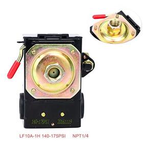 Presión Lefoo Control Del Interruptor Del Compresor De Aire