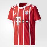 Nueva Camiseta Bayern Munich 2018 Oficial Envios A T/ Pais