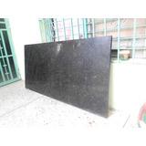 Topes De Granito (2) Negro