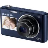 Câmera Digital Samsung Dv150f Dual-smart View, Wi-fi, Duplo