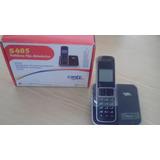 Telefono Fijo Alambrico S405