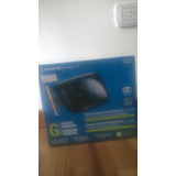 Router Inhalambrico Linksys By Cisco Wrt 54g2