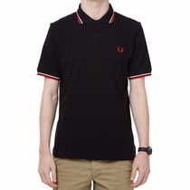 Polo Fred Perry Original .en Stock Limitado