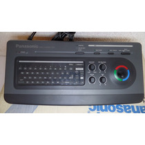 Panasonic Pv Cc50 Video Corrector E Gerador De Caracteres