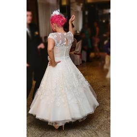 Vestido De Noiva Oleg Cassini - David