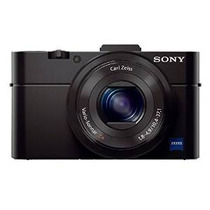 Sony Dscrx100m2 / B 20.2 Mp Cyber-shot Cámara Fotográfica Di