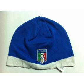 Gorro Italia Puma - Azul