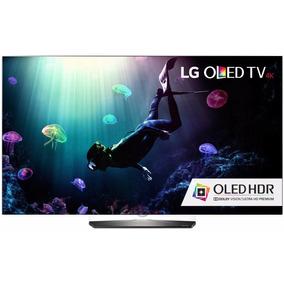 Tv Lg Oled65b6p Flat 65 Polegadas 4k Ultra Hd Smart Oled