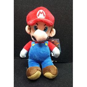 Peluche Mario Bros 22 Cm