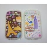 Capa Galaxy Pocket 2 Duos + Brinde