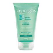 Dermaglós Facial Gel De Limpieza Purificante Pieles Mixtas