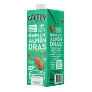 Leche De Almendras Cocoon 1 X 1 Litro Sin Azucar