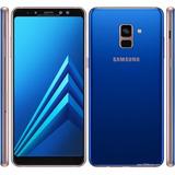 Samsung A8 Plus 2018 64gb 4gb Ram Cam Dual 16+8 Libre Sella