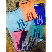 Camisa Tomy Hilfilger