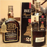 Whisky - Bell