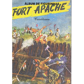 Forte Apachecasablanca/gullieranos60-repro.album Figurin.
