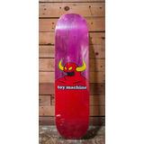 Tabla Patineta Skateboard Toy Machine Monster X Large 8.5
