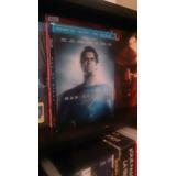 El Hombre De Acero / Man Of Steel Blu-ray 3d