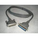Cable Paralelo Lpt1 Belkin Nuevo En Su Blister