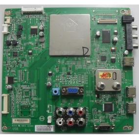 Placa Principal Tv Lcd Philips 47pfl3007