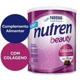 Nutren Beauty Colágeno Sabor Dark Chocolate 400g
