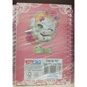 Caderninho Para Anotações Kit Com 10 Com 80 Folhas Cada