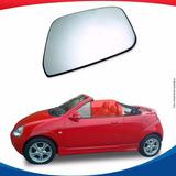 Vidro Porta Lado Esquerdo Ford Ka Conversível