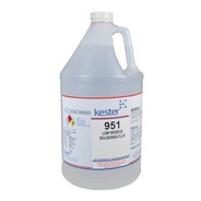 Kester 951 No-clean Flux, 1 Galón