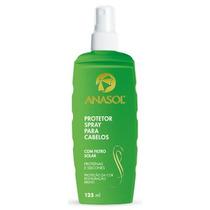 Anasol Protetor Solar Para Cabelos Spray 125 Ml