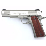 Colt 1911 Mk Full Metal Co2 6mm Airsoft 344 Fps