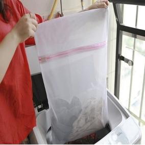 Saco Bolsa Rede Tela Proteção Máquina Lavar Barato Não Perca