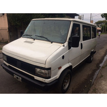Fiat Ducato 1.9 Familiar