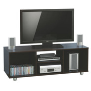 Rack Tv/home Hasta 65  Wengue