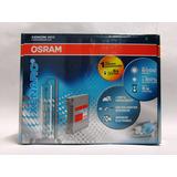 Kit De Conversión Hid Osram H11 6000k