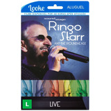 Ringo Starr - Ringo Starr And The Roundhe - Locação Online