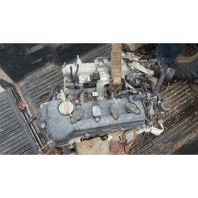 Motor Nissan Sentra 2004 En Partes