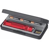 Linterna Maglite Xl-50 Led Con Estuche Y Pilas Incluidas!!!