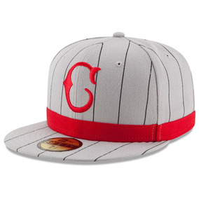 e1153fb2cffb4 Gorra New Era Cincinnati Reds Side Patch 39thirty en Mercado Libre ...