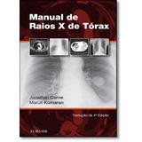 Manual De Raios-x De Tórax