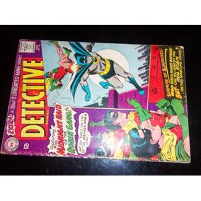 Batman Detective Comics N.335 U.s.a. Dc Comics