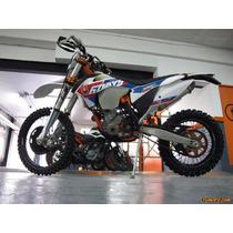Ktm Exc F 350