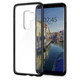 Capa Galaxy S9 Plus 6.2 | Spigen Ultra Hybrid Case Original